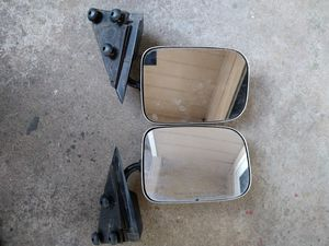 OBS Chevrolet GMC mirrors for Sale in Pasadena, TX