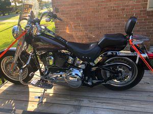 Harley Davidson 07 Fat Boy for Sale in Chocowinity, NC