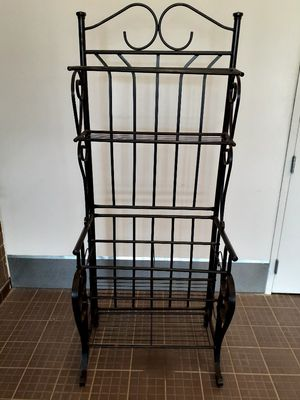 Bakers Rack for Sale in Columbus, OH