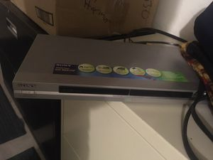 Sony CD DVD Player for Sale in Phoenix, AZ