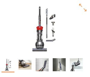 Dyson Vacuum Cleaner for Sale in Mesquite, TX