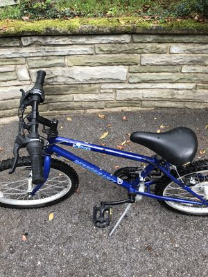 Kids Mountain bike barely used for Sale in Silver Spring, MD