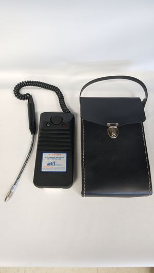 ATD Electronic Halogen Freon Leak Detector (781014-1) for Sale in Tacoma, WA