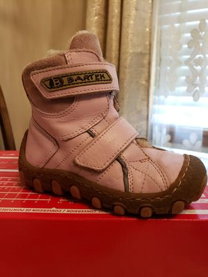BARTEK girls boots shose for Sale in Chicago, IL