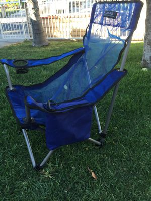 Folding chair for Sale in Los Angeles, CA