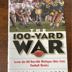 OSU Rival Book for Sale in Columbus,  OH