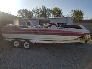 Hurricane Deck Boat 89 for Sale in Schererville, IN