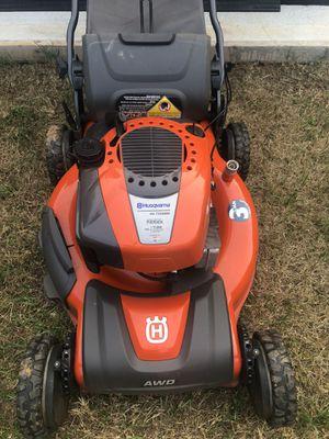 Husqvarna Lawnmower for Sale in Duluth, GA