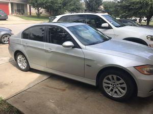 BMW 328xi for Sale in Austin, TX