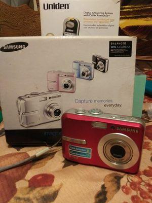 Camera for Sale in Bastrop, LA