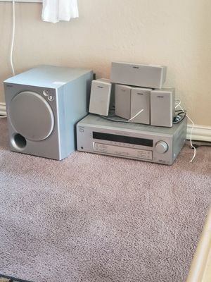 Sony am/FM stereo/receiver for Sale in Arlington, TX
