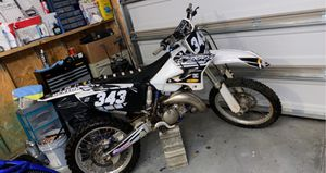 2002 Yamaha Yz144 for Sale in Willow Spring, NC