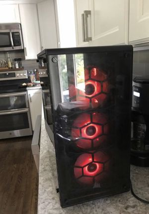 Gaming/streaming pc for Sale in Snohomish, WA