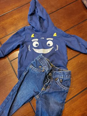 Baby Boy clothes 3-9 months for Sale in Chula Vista, CA
