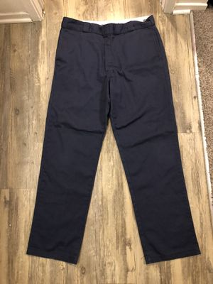 Navy Blue Dickies 874 Pants for Sale in San Diego, CA