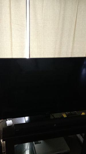 "Seiki 50"" Led HDTV for Sale in Tukwila, WA"