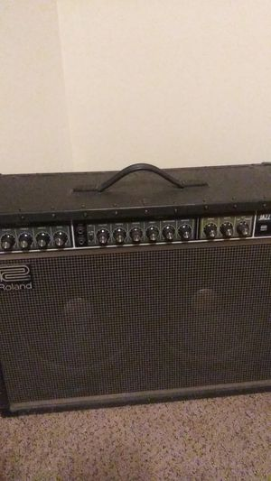 Roland Jazz Chorus 120 for Sale in St. Louis, MO