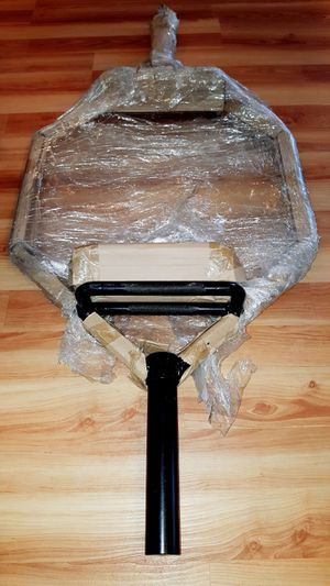 Hex Bar ☆ 1000lb weight capacity for Sale in Waianae, HI