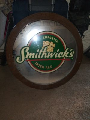 Smithwicks mirror for Sale in Pomona, CA