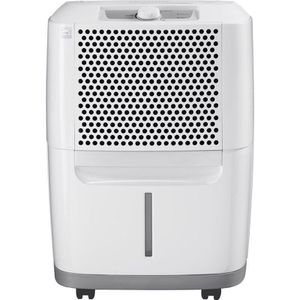 Frigidaire FAD301NWDE 30 Pint Dehumidifier The Frigidaire 30-pint dehumidifier protects your home from mold and mildew caused by excess moisture. It for Sale in Arcadia, CA