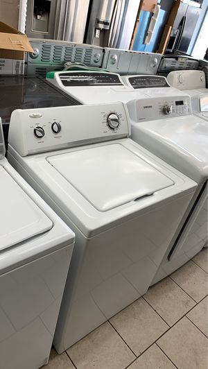 Whirlpool washer for Sale in Inkster, MI