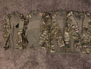 Massif Army Combat Shirt - Army Clothes for Sale in Lewis Center, OH