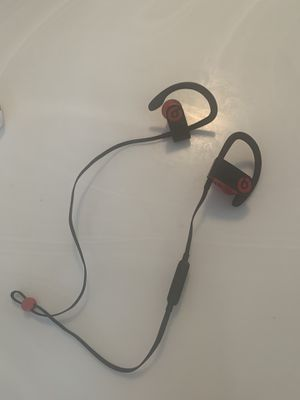 Beats by Dre wireless headphones for Sale in Brooklyn, NY