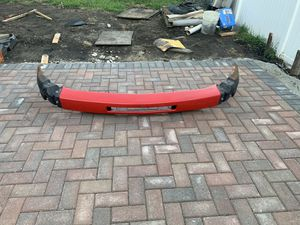Front bumper 2007 to 2013 silverado for Sale in Berwyn, IL