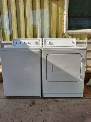 Kenmore gas dryer and free washer for Sale in Bakersfield, CA