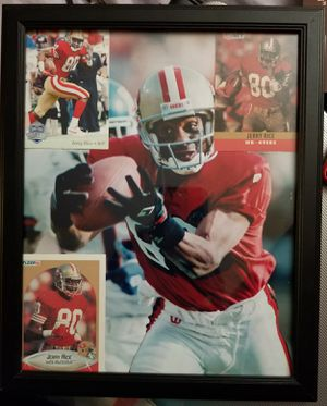 Jerry Rice for Sale in Stockton, CA