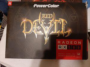 Graphic Cards Red Devil 1080 for Sale in Lafayette, LA