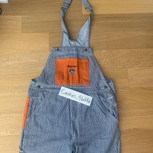 Supreme Ben Davis Overalls for Sale in New York, NY