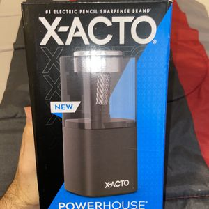 X-ACTO Powerhouse Pencil Sharpener for Sale in Cheshire, CT