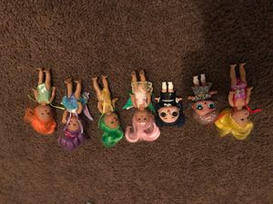 lil dolls for Sale in Dallas, TX