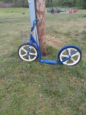 Amish kick bike for Sale in Duffield, VA
