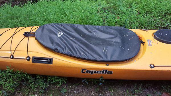 Capella Sea Kayak