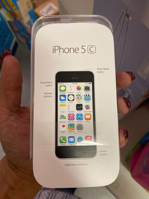 iPhone 5 c for Sale in Chino Hills, CA