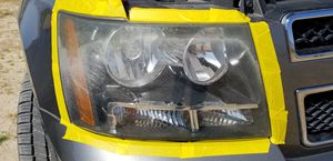 We sell auto parts and headlights restoration polishing mobile fenders hoods for Sale in Montclair, CA