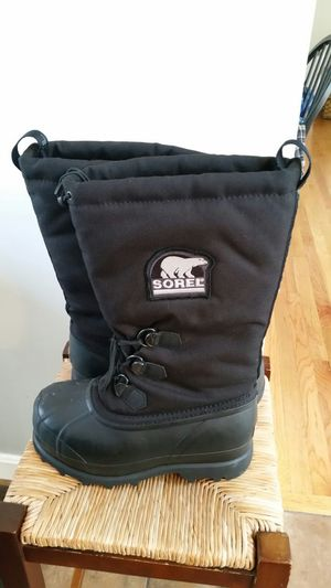 Women's snowmobile boots for Sale in South Hampton, NH