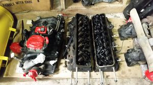 Chevy vortec 5.7 parts for Sale in Tampa, FL