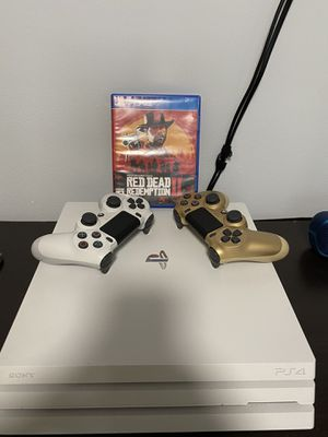 Ps5 pro 1T for Sale in Chicago, IL
