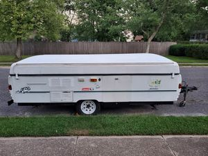 97 coleman pop up camper for Sale in Howell Township, NJ