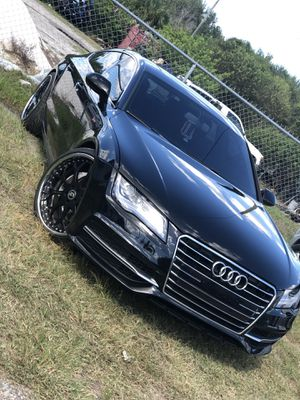 2012 Audi A7 for Sale in Riverview, FL