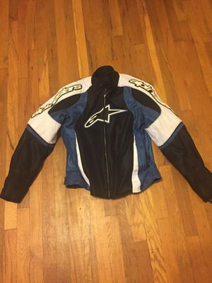 Motorcycle jacket size large for Sale in Cleveland, OH