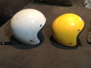 3/4 motorcycle helmet for Sale in Los Angeles, CA