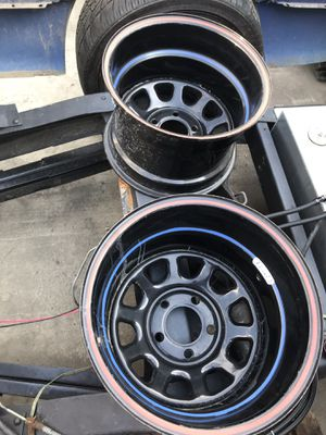 15s 5x5 for Sale in Los Angeles, CA