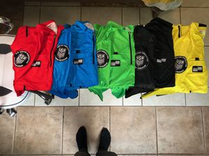 USSF Referee PRO Shirts for Sale in Fulton, CA