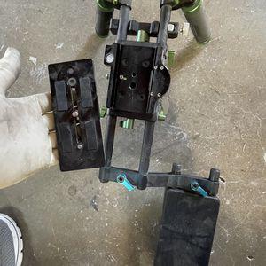 Camera Shoulder Rig Custom Made for Sale in Ontario, CA