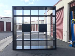 25 Cube Shelf/Organizer for Sale in Santa Ana, CA