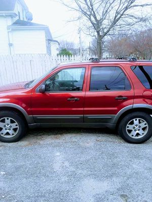 2003 ford for Sale in Pawtucket, RI